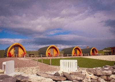Glamping Pods Main Picture